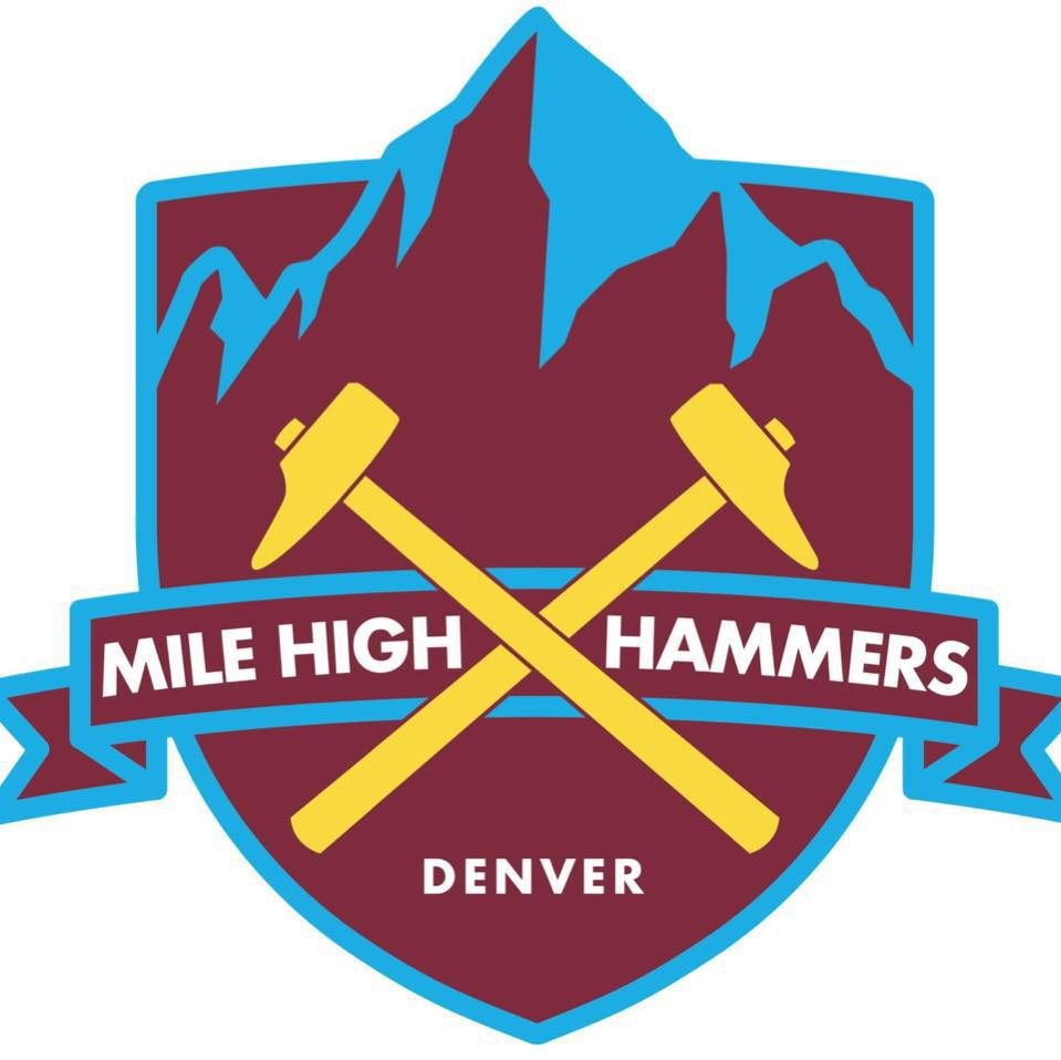 Mile High Hammers